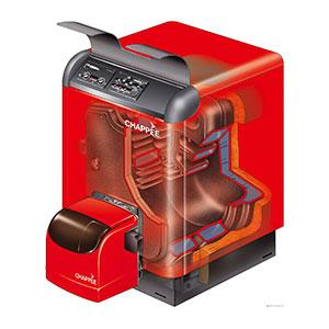 Chappee Boiler Boilers In Lebanon Chappee In Lebanon
